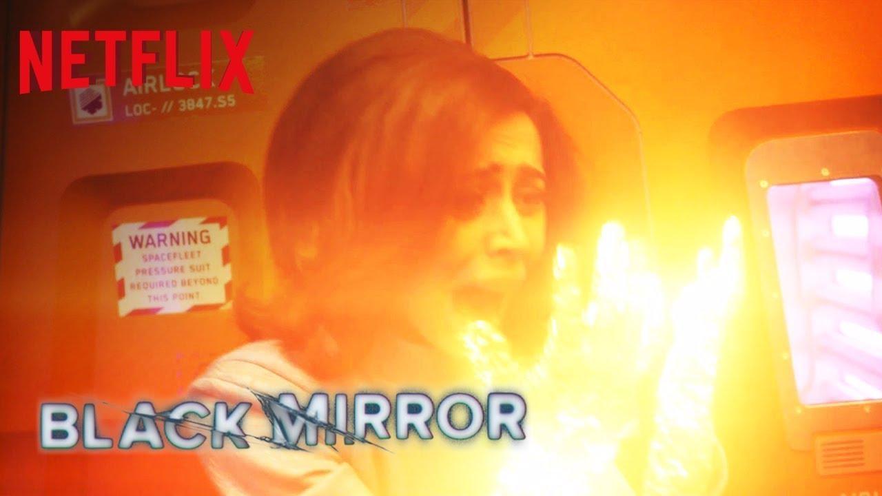 Black Mirror | Season 4 Episode Titles | Netflix - YouTube