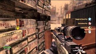 5 Tips to Dominate Mw3 SND Rush Style