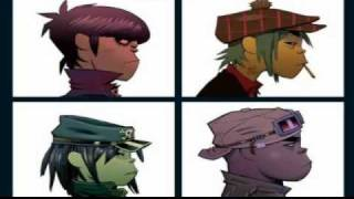 Repeat youtube video Gorillaz - Feel Good Inc