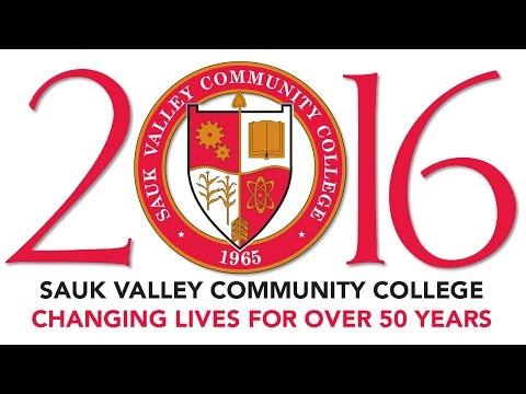 SVCC Commencement 2016