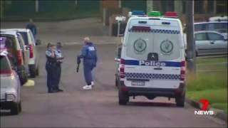 Man Shot Dead - Guildford, Sydney (2017)