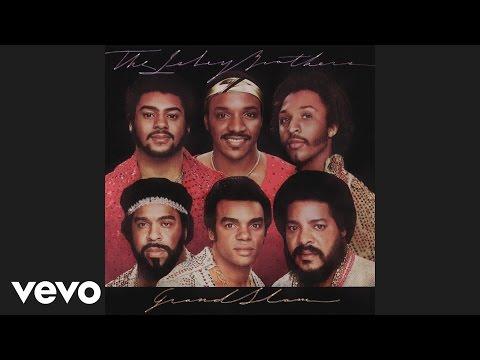 The Isley Brothers - I Once Had Your Love (And I Can't Let Go) (Audio)