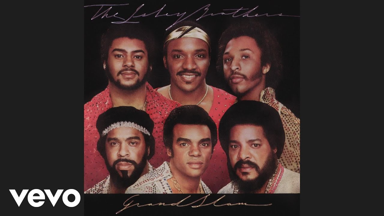 the-isley-brothers-i-once-had-your-love-and-i-can-t-let-go-audio-theisleybrothersvevo