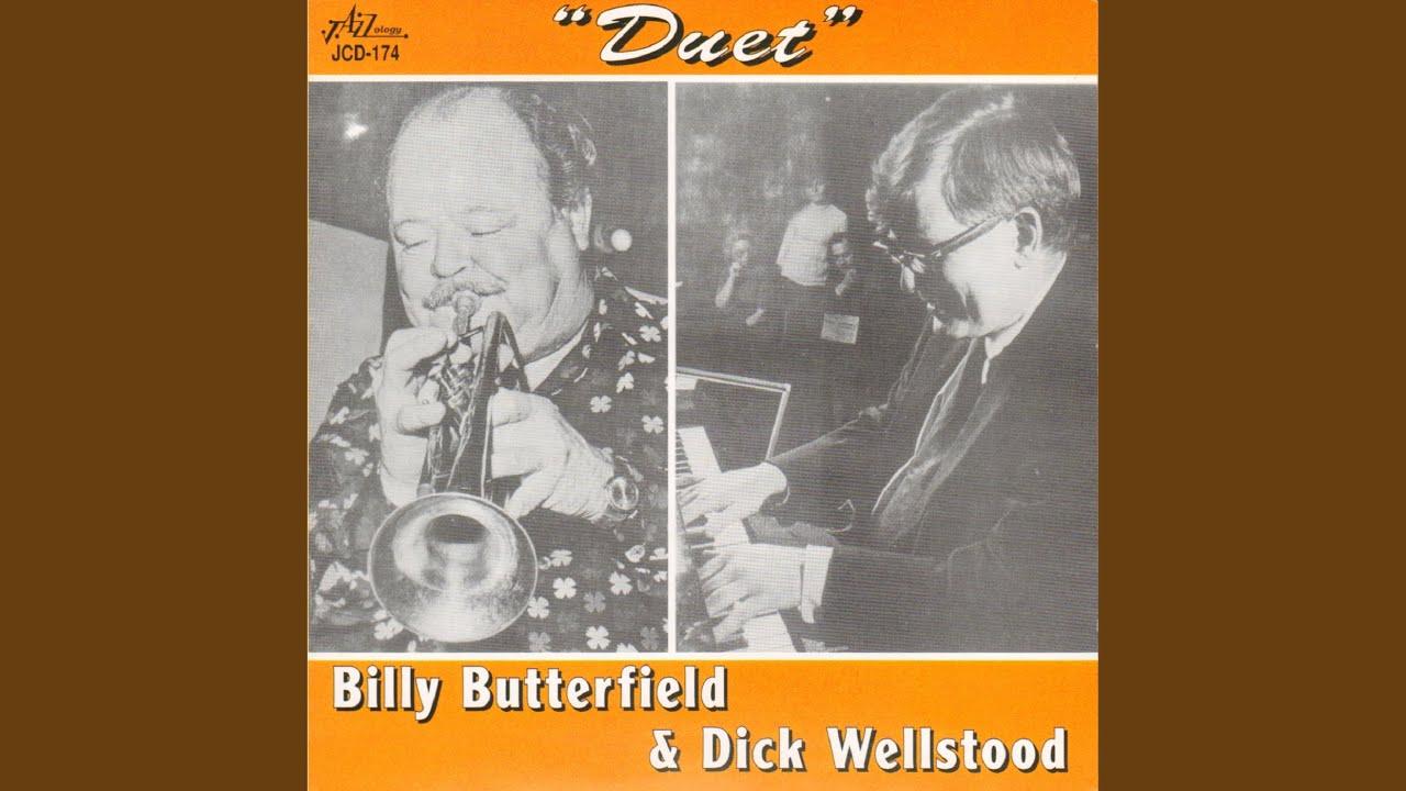 Billy butterfield dick wellstood
