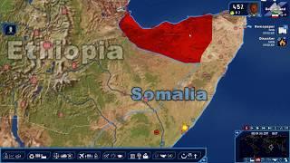 Geopolitical Simulator 4: Somalia Challenge Ep. 2 Infrastructure Upgrades
