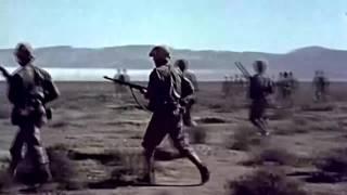 Вьетнам военные кадры