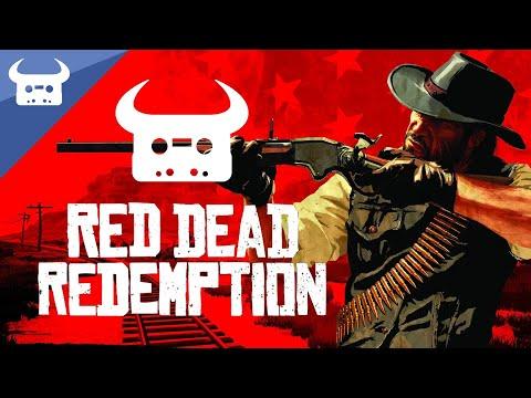 RED DEAD REDEMPTION RAP   Dan Bull Mp3