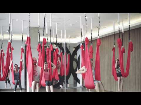 Cool Spaces: Virgin Active Collection, Silo District, Cape Town