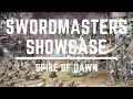 Spire of Dawn Swordmasters Showcase [Speed Paint]