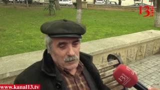 """""""Milyonçu ölkənin dilənçi övladlarıyıq"""" - Bakı sakini"""