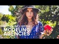 How to Contact a Modeling Agency as a Photographer