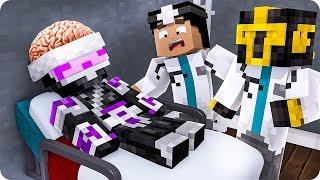 Operamos A Whitezunder En Minecraft 😱