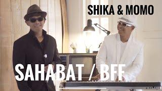 ( MUSIC VIDEO ) SAHABAT - BFF - Song and Lyric by Sekarlangit Saptohoedojo -  Double exposure kembar