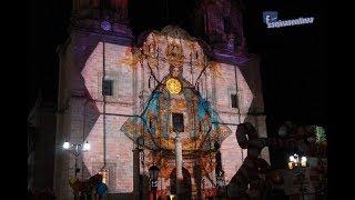 3d maping en San Juan de los Lagos