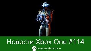 Новости Xbox One #114: новые бесплатные игры в EA Access, праздничное обновление прошивки