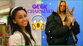 GEEK CHARMING ♡ THEN AND NOW 2018 ♡
