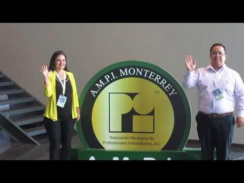 Foro bienes raices Ampi Monterrey 2017