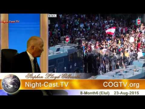 Watch Now – 23-August-2015 – Night-Cast.TV World News August 23