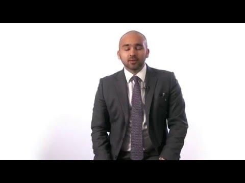 Asad Ali Interview SVP & COC