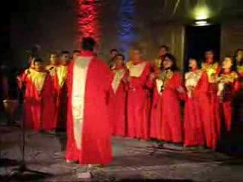 10 Famous Gospel Songs