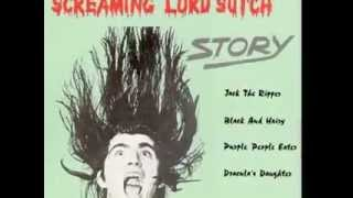 Screaming Lord Sutch and The Savages - Till The Following Night 1961