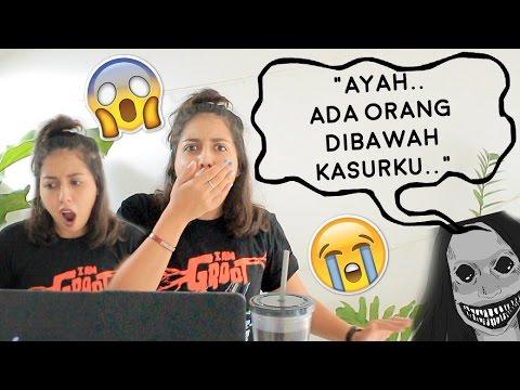 Cerita Cerita Pendek TERSERAM!! | Creepypasta