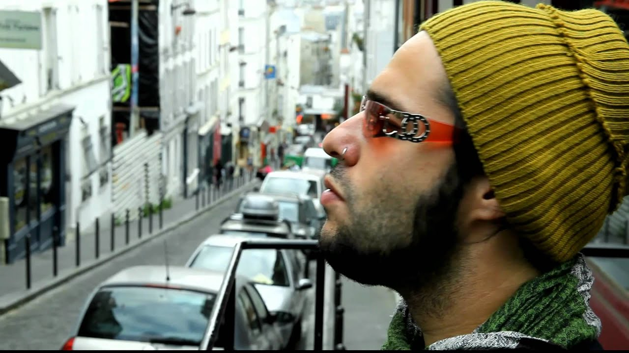 "Munir Hossn | Clip | ""Brafrica cor"""