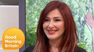 Tiffany Celebrates 30 Years of Hit Song 'I Think We're Alone Now' | Good Morning Britain