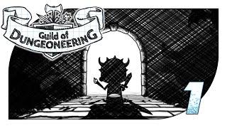 Guild of Dungeoneering 1 *First Taste* - Cat-astrophe!