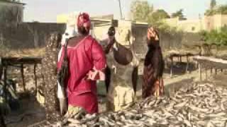 Le Delta du Saloum au Sénégal est inscrit sur la liste du Patrimoine Mondial de l'UNESCO ...