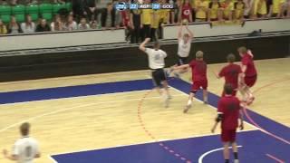 SPS Håndbold: U16 DM 2013 - Drenge - AGF Vs. GOG