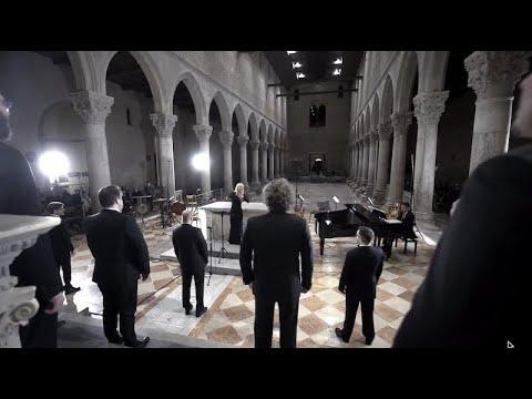 Expergisci - K. Sato / Coro Polifonico di Ruda
