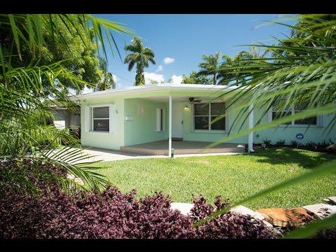 1411 hayes hollywood fl vacation rental video casa key lime youtube rh youtube com