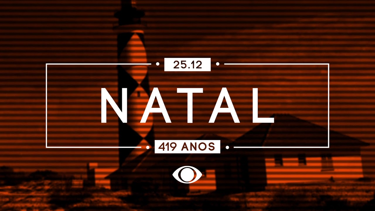 Resultado de imagem para NATAL COMPLETA 419 ANOS