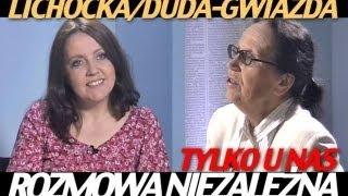 Joanna Duda-Gwiazda o konflikcie Wałęsa-Borusewicz: to Wałęsa ma rację.