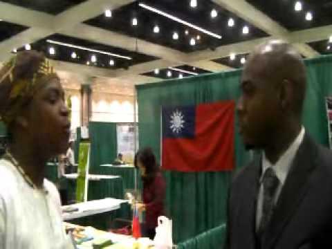 Bangladesh Chambers, Int investor, Mongolia @ USAfricaBF