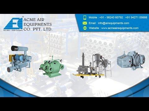Air Pollution Control Equipments - Www.acmeairequipments.com