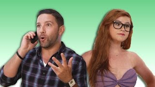 YouTube Complaints 2014 DELETED SCENES & COMMENTS!