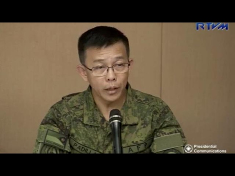 AFP: Some former MNLF fighters have become true heros of the country