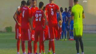 مباراة المصرية للاتصالات و دمياط | الممتاز ب