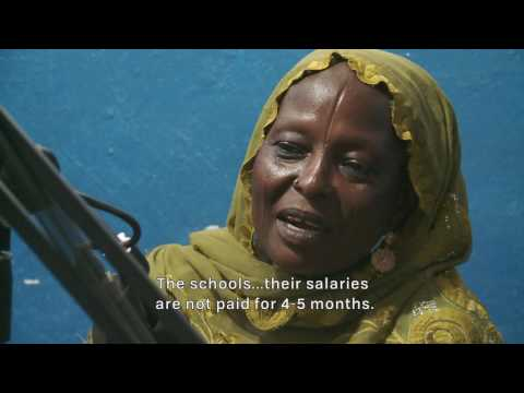 Niger - Tales of Resilience