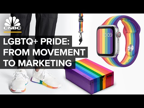 How LGBTQ+ Pride Has Changed Over The Years As It Goes Virtual
