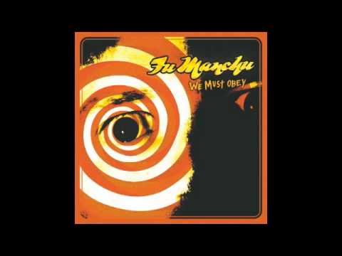 Fu Manchu - We Must Obey - 10 - Didn't Really Try