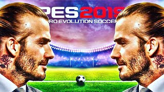 ️⚽️ PES 2019 : Le test en TOC | Gameplay FR [4K]