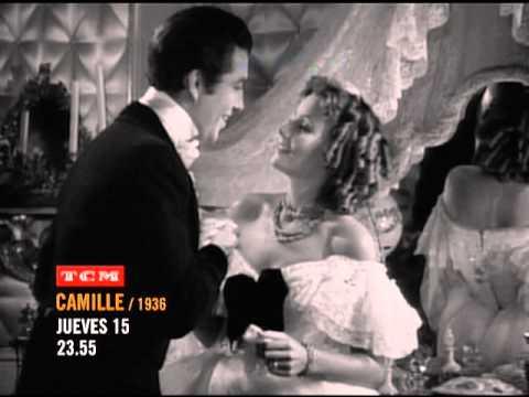 La dama de las camelias (Camille, 1936)