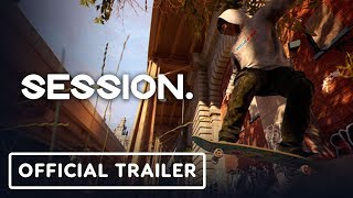 Session - Official Early Access Launch Trailer