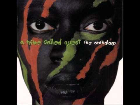 A Tribe Called Quest - Electric Relaxation
