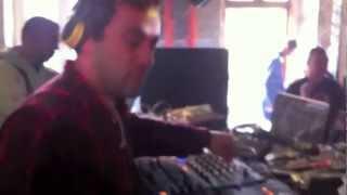 Konix:Adri1:StabFinger@NixPartyBirthday 2012.m4v