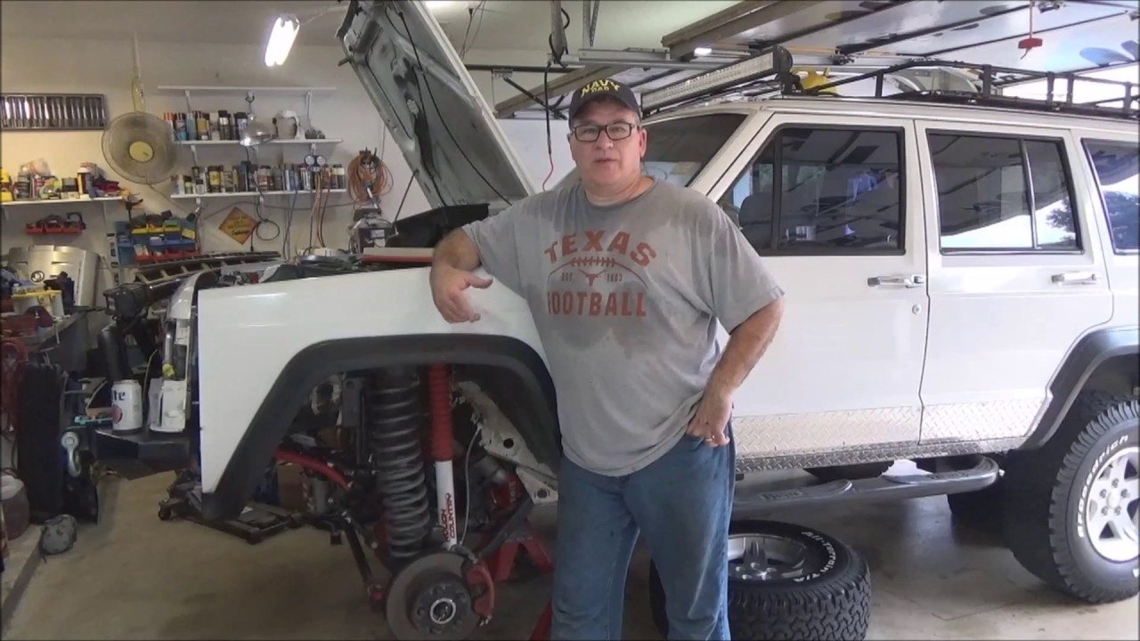 Jeep Cherokee Xj Power Steering Cooler And Dodge Durango Power Steering Box