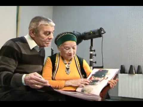 Пожилые люди продолжающие успешно трудиться википедия